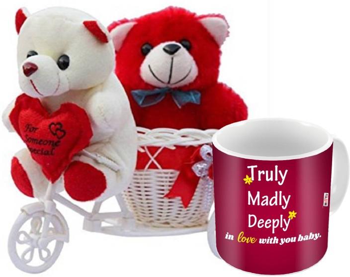 Led-Light Valentine/'s Day Gift Girlfriend Boyfriend Wife Birthday Anniversary