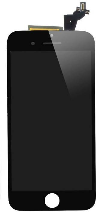 meet 3908f a3dbe Generic LCD Mobile Display for Apple iPhone 6S Plus Price in India ...