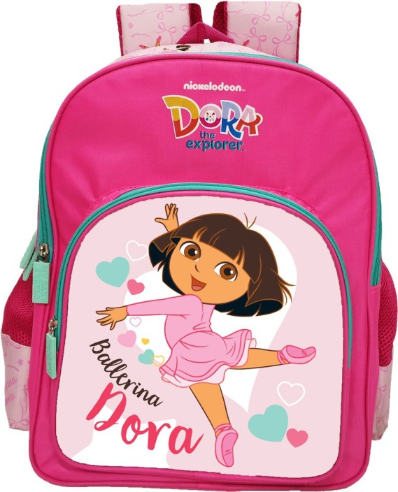 Opinion dora the explorer ballet right!