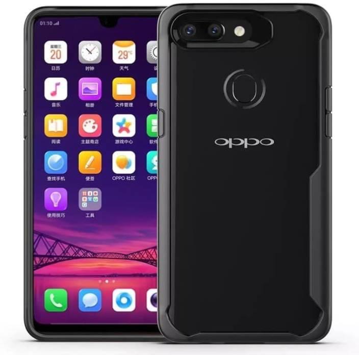 PhoneHub Bumper Case for OPPO F9 Pro, OPPO F9 Pro (2018