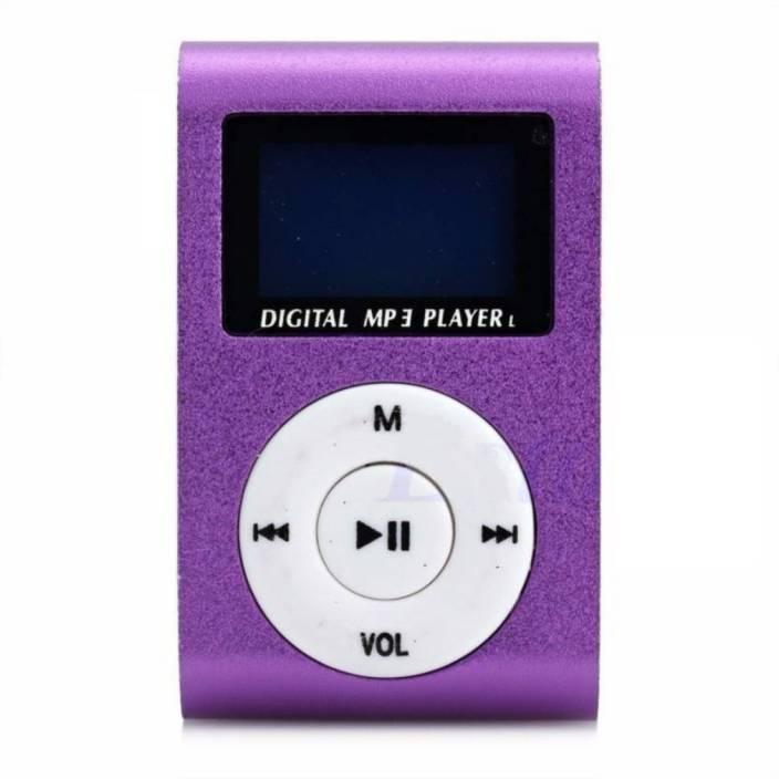 Mobone High Quality Stereo deep bass Music Player 16 GB MP3 Player