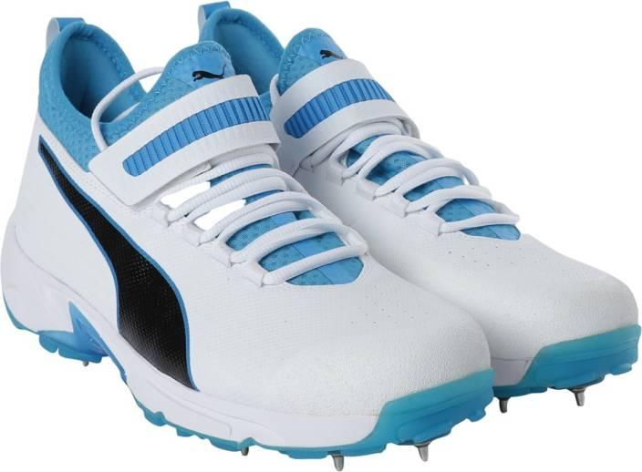 587f67ad66 Puma 19.1Bowling Cricket Shoes For Men