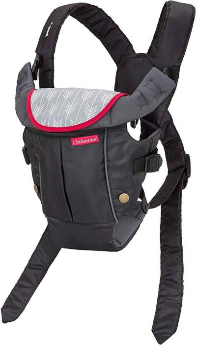 90f87919651 Infantino Swift Classic Carrier (Black) Baby Carrier - Carrier ...