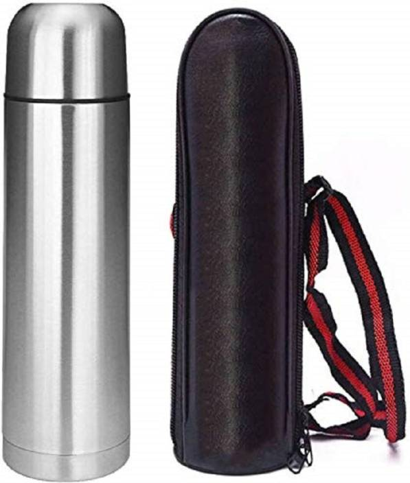 Reesa Vacuum Thermos Flask Outdoor Office Cup Hot Cold