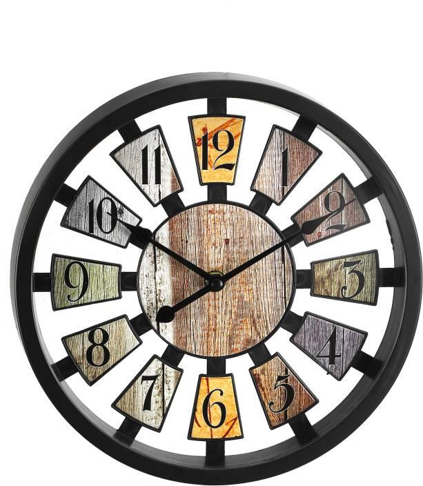 Analog Clock App