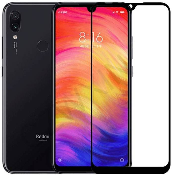 Caseline Tempered Glass Guard For Redmi Note 7 Pro Caseline