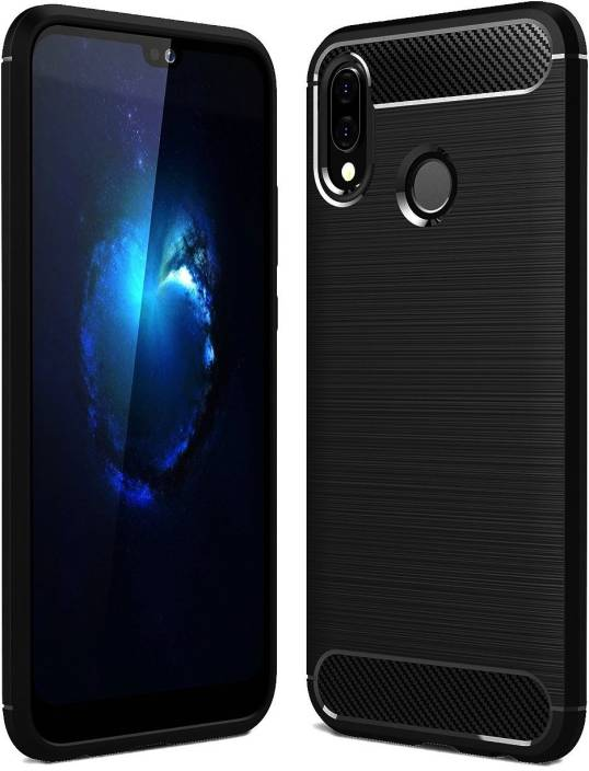 95dac302e76 ZYNK CASE Back Cover for Xiaomi Redmi Note 7 Pro - ZYNK CASE ...