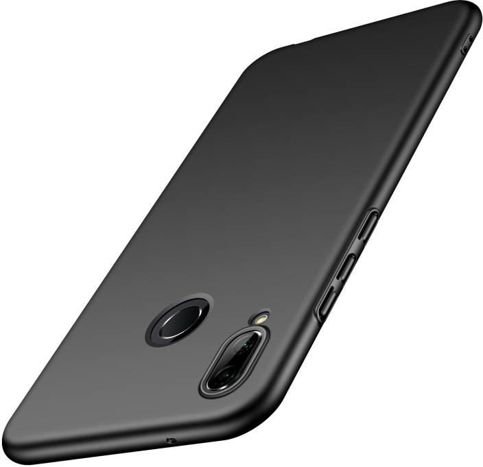 Zynk Case Back Cover For Xiaomi Redmi Note 7 Pro Zynk Case