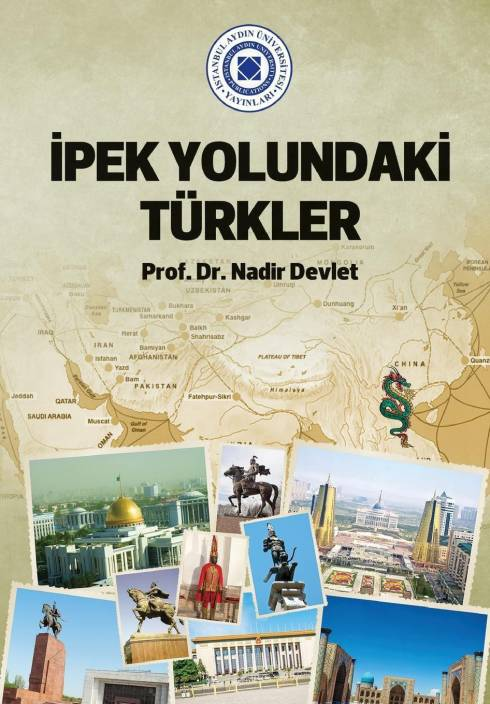 Ipek Yolundaki Turkler: Buy Ipek Yolundaki Turkler by NADIR DEVLET