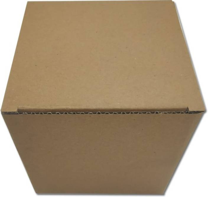 Pacfo Corrugated Cardboard Packaging Box Price in India