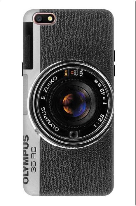 buy popular 198a6 bba35 7C Back Cover for Oppo A77 - 7C : Flipkart.com