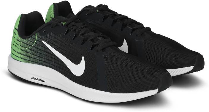 official photos a15d7 43162 Nike NIKE DOWNSHIF SS-19 Running Shoes For Men (Black)