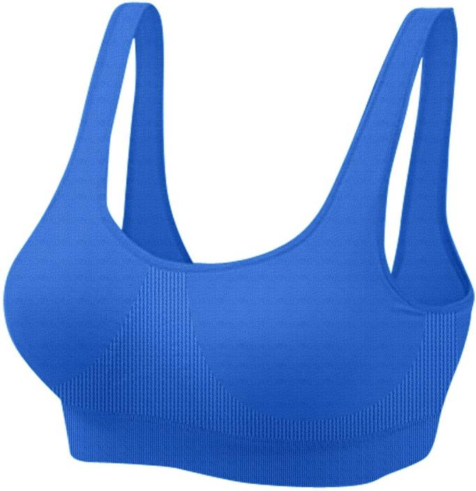 a639886f3b02 HRV Air Bra For Women's Sports Non Padded Bra - Buy HRV Air Bra For ...
