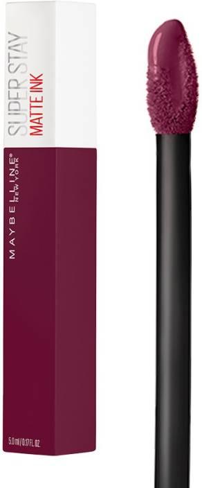 fc50c6991e5 Maybelline New York Super Stay Matte Ink Liquid Lipstick - Price in ...