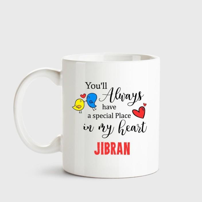 jibran name hd