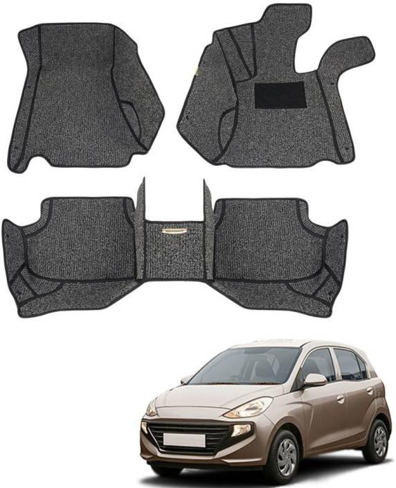 cb91ed124897 Autofurnish Vinyl 7D Mat For Hyundai Santro Price in India - Buy ...