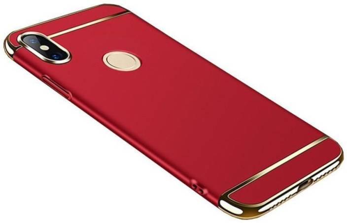 big sale 10e72 05d10 D DESIGN Bumper Case for Xiaomi Redmi Y2 Back Cover Original - D ...