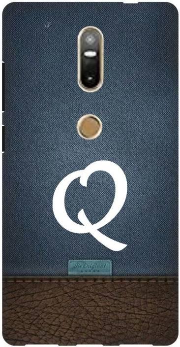 brand new 57d2f caab2 N2s Back Cover for Lenovo Phab 2 Plus Back Case & Back Cover ...