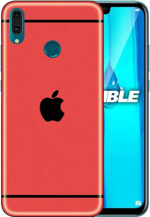 Onlite Back Cover for Huawei Y9, Huawei Y9 2019, Huawei Y9