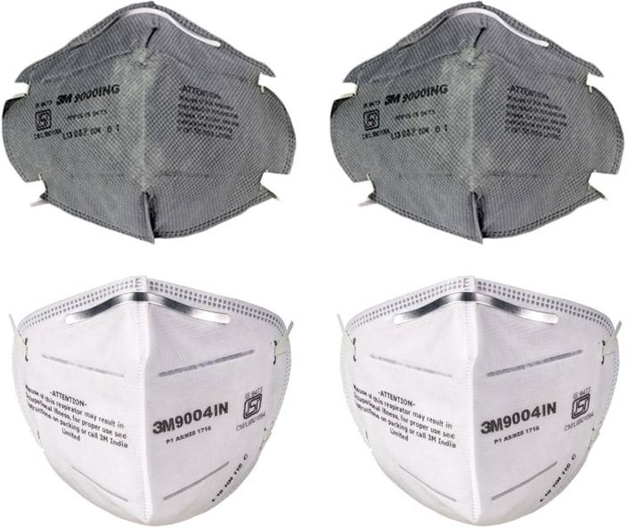 3m mask for dust protection