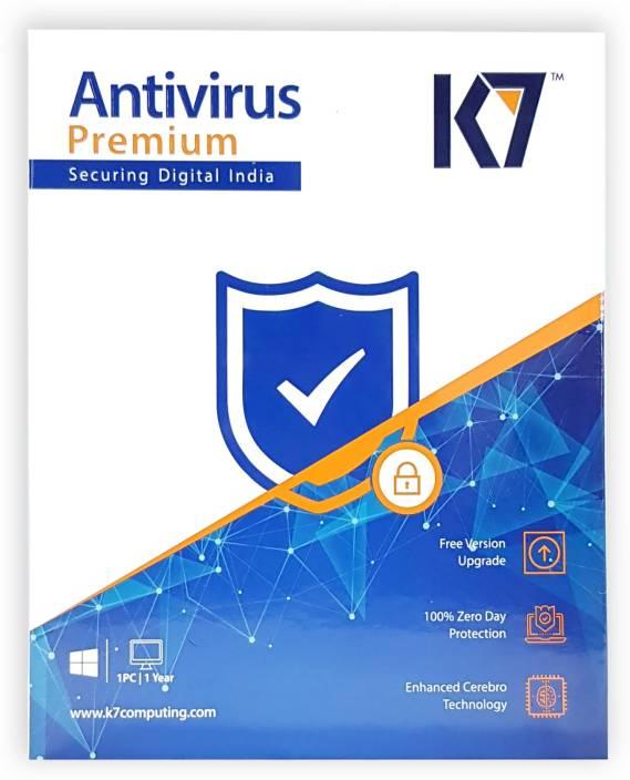 antivirus free download for pc k7