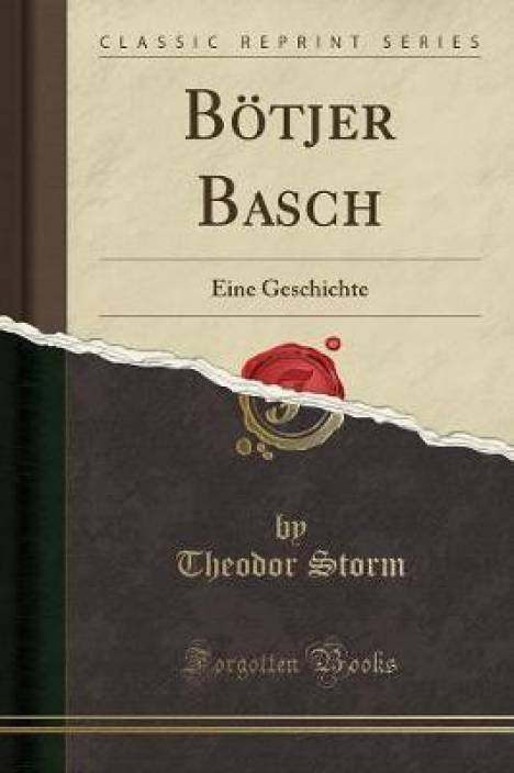 Boetjer Basch Buy Boetjer Basch By Storm Theodor At Low