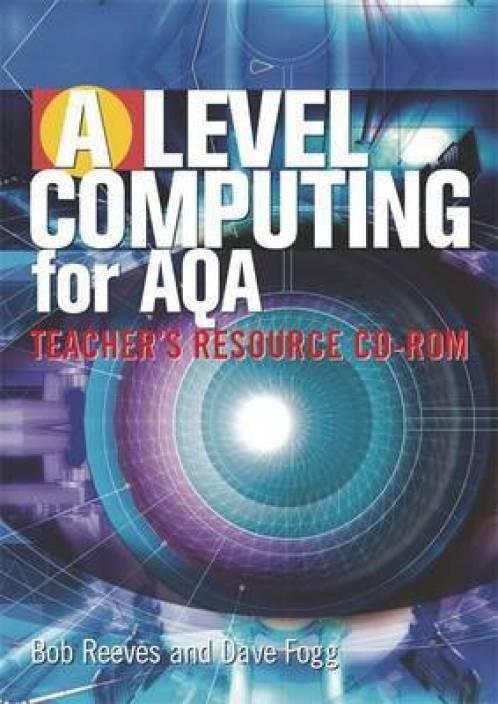 Level Computing for AQA: Teacher's Guide: Buy Level