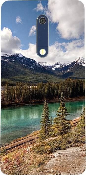 Trust Back Cover for Nokia 5 - Trust : Flipkart com