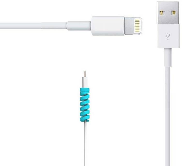 Helo Kuki Cable Accessory Combo for iphone 7 Price in India - Buy
