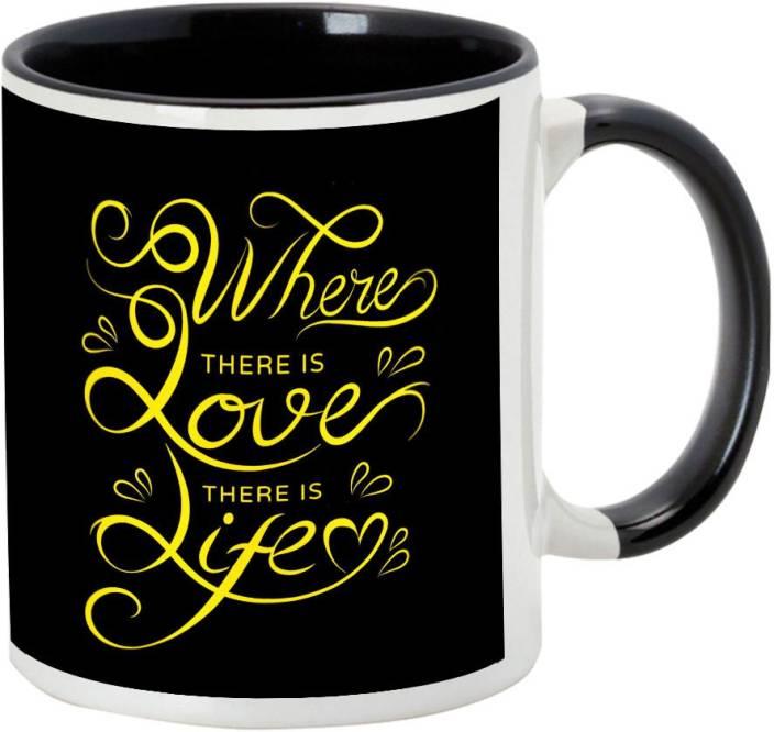 Mug Life App