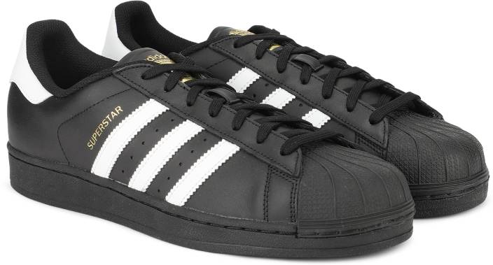 9585871af ADIDAS ORIGINALS SUPERSTAR FOUNDATION Sneakers For Men - Buy ADIDAS ...
