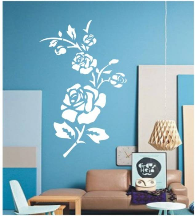 Grapits Wall Painting Stencil Gd17 Ethnic Stencil