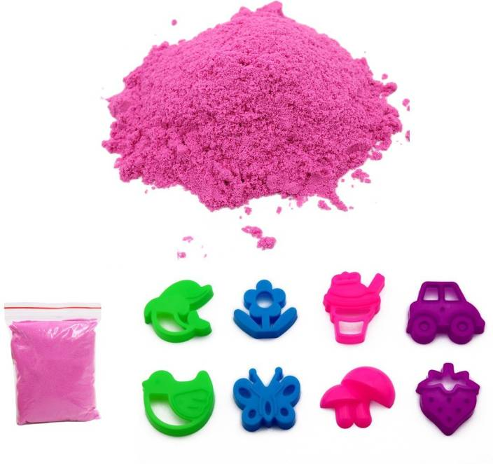 3081a801a Bestie Toys Funny Magic Sand Toys Clay Colored Soft Dynamic Sand Space  Indoor Educational Arena Play Slime Sand Kids Toys for Children - Funny  Magic Sand ...