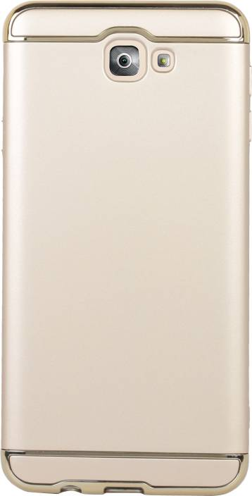 MPE Back Cover for Samsung Galaxy J7 Prime:Samsung Galaxy J7 Prime 2