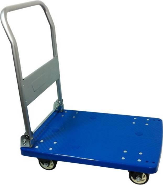 SK ENGINEERING Plastic Bar Trolley Price in India - Buy SK