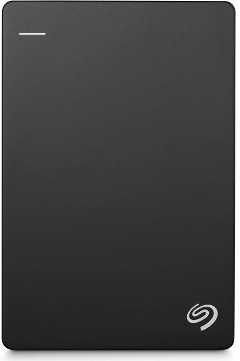 Seagate Plus Slim 1 TB Wired External Hard Disk Drive
