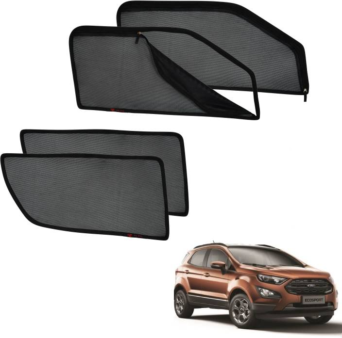 d419feabb475 Fit Fly Side Window Sun Shade For Ford Ecosport Price in India - Buy ...