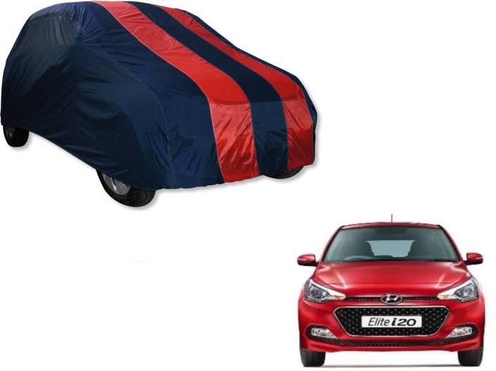 Flipkart Smartbuy Car Cover For Hyundai Elite I20 Without Mirror