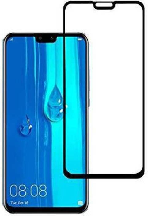 Knotyy Tempered Glass Guard for Huawei Y9, Huawei Y9 2019