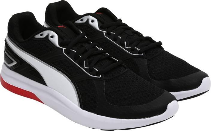Puma Escaper Tech Running Shoes For Men - Buy Puma Escaper Tech ... a9d26622b