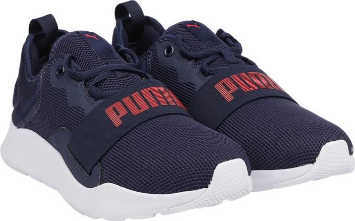 25e5f8d4da35 Puma Wired Pro Running Shoes For Men - Buy Puma Wired Pro Running ...