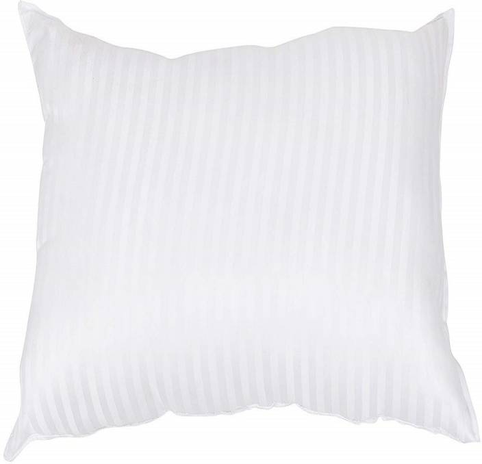 Relax Checks Back Cushion Pack Of 2