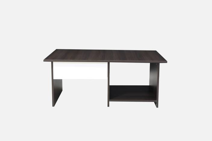 Crystal Furnitech Engineered Wood Coffee Table Price In