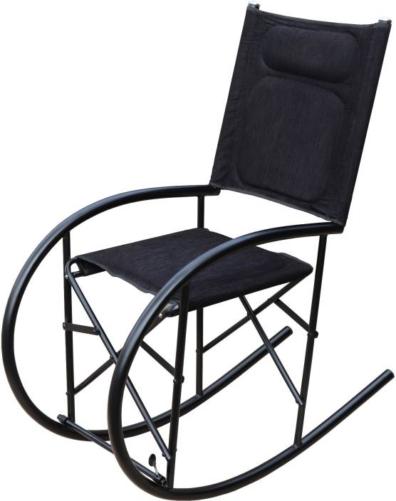 Tremendous Spacecrafts Metal 1 Seater Rocking Chairs Price In India Buy Dailytribune Chair Design For Home Dailytribuneorg