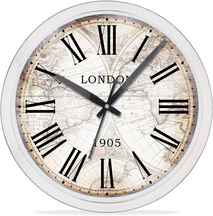 30b772730ac Big Love Analog 26.67 cm X 26.67 cm Wall Clock Price in India - Buy ...