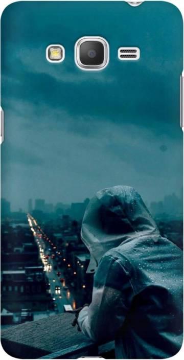 buy online 8375f e7f7e KWINE CASE Back Cover for Samsung Galaxy Grand Prime - KWINE CASE ...