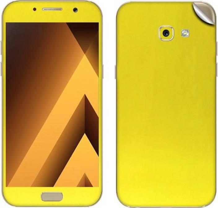 Gadgets Wrap Gw 88959 Gold Mirror Shinny Reflective Skin