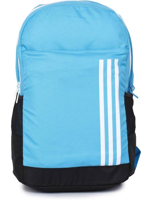 ADIDAS CLASSIC 3S BPL 22 L Laptop Backpack Blue - Price in India ... 35f45746fbb82