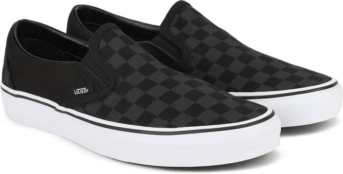 Vans Classic Slip-On SS 19 Slip On Sneakers For Men - Buy Vans ... dd84ea164