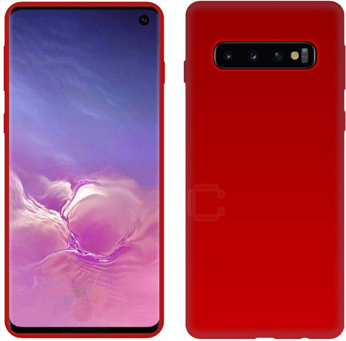 Case Creation Back Cover for Samsung Galaxy S10 - Case